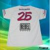 Custom Team football jerseys