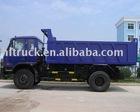 HLQ3126-2 tipper truck