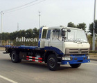 Dongfeng Chassis road wrecker