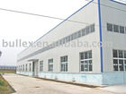 bullex steel structure warehouse (JB-13)