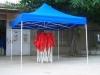 3x3m folding tent