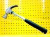 8oz Claw hammer STH1004
