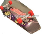 canadian chinese maple skateboard longboard