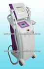 HOT! Three Handle IPL Elight And laser hair removal machine