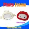 promotional plasti crahmen/photo frame