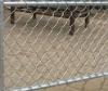 chain link wire mesh playground mesh