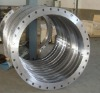FORGED GOST12820-80 FLANGE