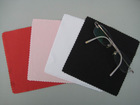 microfiber glasses cleaning cloth (microfiber lens cleaning cloth,LCD cleaning cloth)