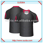 Amazing style sublimation football uniforms SJ5064