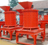 Factory outlet making coal powder by coal crusher