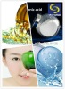 best cosmetic agent of hyaluronic acid white powder