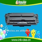 4 color Toner cartridge for HP LaserJet 5500 5550