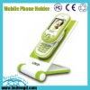mobile phone stand,folding mobile phone holder