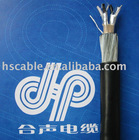 600V Shielded Signal Cable(IS-OS)