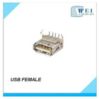 USB CONECTOR FEMALE