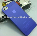 Silicone phone Case for iphone 5
