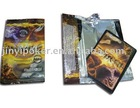 Trading cards,WOW cards,PVC cards