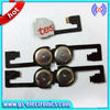 High quality home button flex for iphone 4 4S