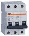 Merlin Gerin C65N Mini Circuit Breaker