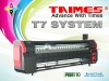 TAIMES T712 SOLVENT PRINTER (Two years Global warranty)