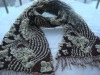 Latest Winter Long Scarf