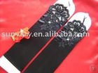 High Quality Bridal Gloves For Wedding Dress Evening Dress Party Dress Stretch Polyester