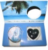 Ocean love pearl 3-pcs set (5 colors) English version