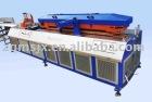 WPC haul-off machine