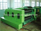 Non woven Single cylinder Carding machine