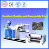 PE/PP/PC/PET single-layer cast embossed film extruder line
