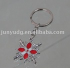 fashion design metal key chain