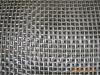 Crusher screen mesh