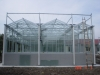 Quarantine Isolated Greenhouses
