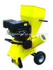 gasoline shredder chipper machine model FYS-13