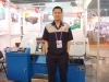 CNC Automatic Band Saw in the Canton Fair