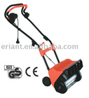 650W Electric snowthrower