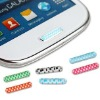 For samsung galaxy s3 home button sticker,F1020