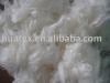 viscose fiber raw white