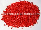 Glassfiber Reinforced PP Plastic Particles