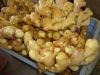 Fresh ginger bulk stock