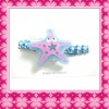 Elastic Hair Band With LED Star