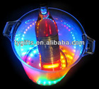 Led ice bucket party favor