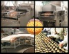 YX300-- Full Automatic Small Biscuit Making Machine in China