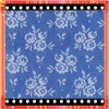 White Stretch Fabric