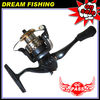 high quality fishing bait runner reel