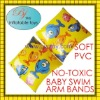 Inflatable arm band For Baby