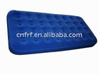 Inflatable Flocked Air Bed