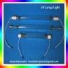 Ultraviolet High Pressure Mercury Lamps
