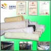 ptfe membrane woven fiberglass filter bag for metallurgy industry