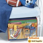 kid's bed organizer